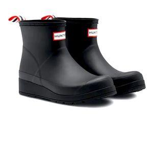 ❤️ Hunter Original Short Play Boots